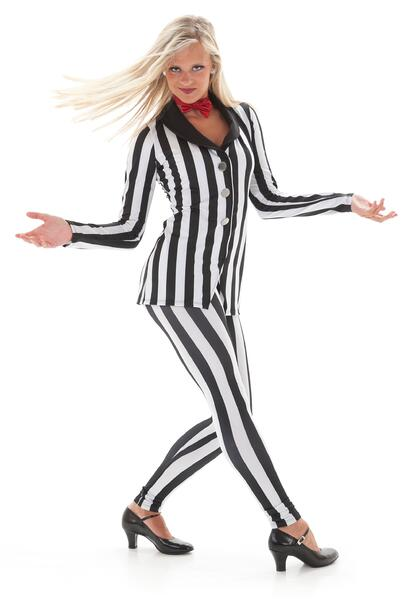 beetljuice theme dance costume