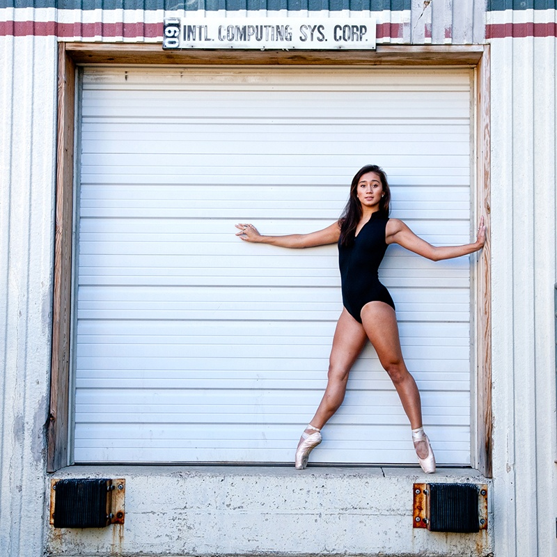 urban backdrop dance photography tips