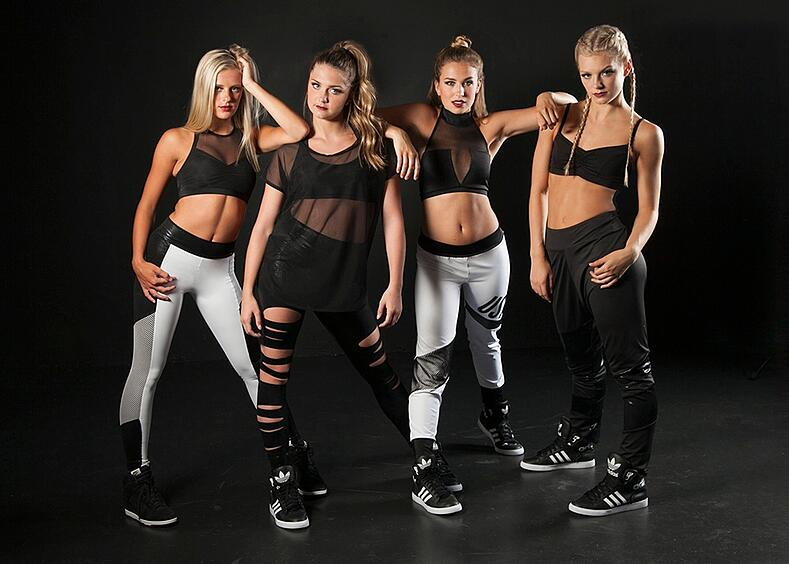 Top Hip Hop dance costume trends