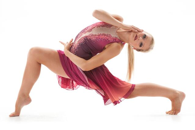 Top 10 Lyrical Amp Contemporary Dance Costume Trends