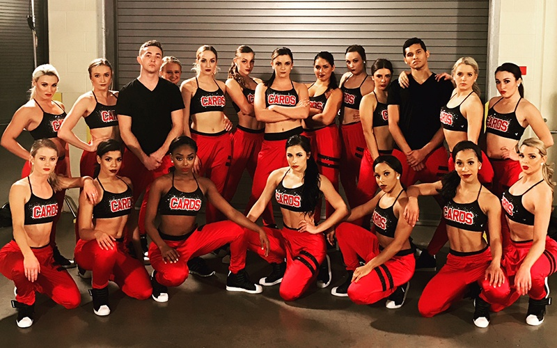 louisville ladybirds dance team hip hop harem pants the line up