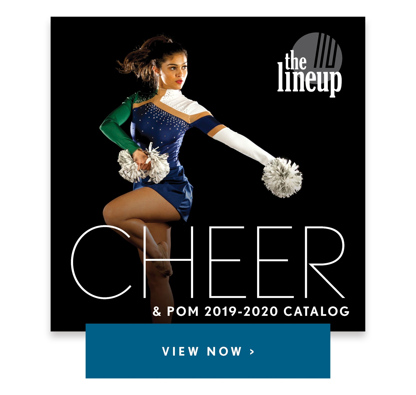 Cheer & Pom 2019-2020 Catalog - View Now!