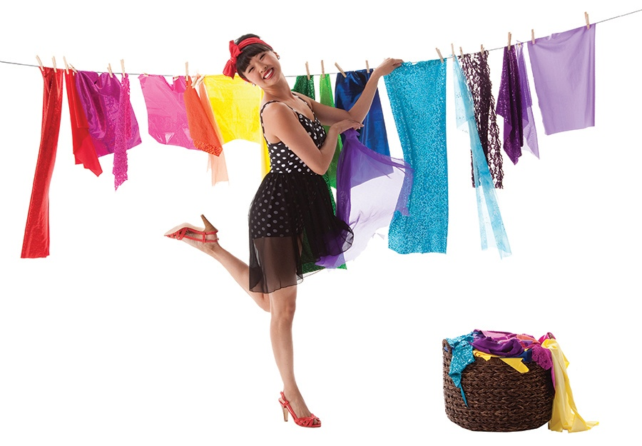 Garment Care 101: The Do's and Don'ts of Dance Costume Care
