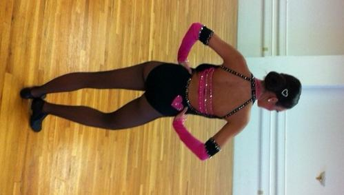 HADC Dancer