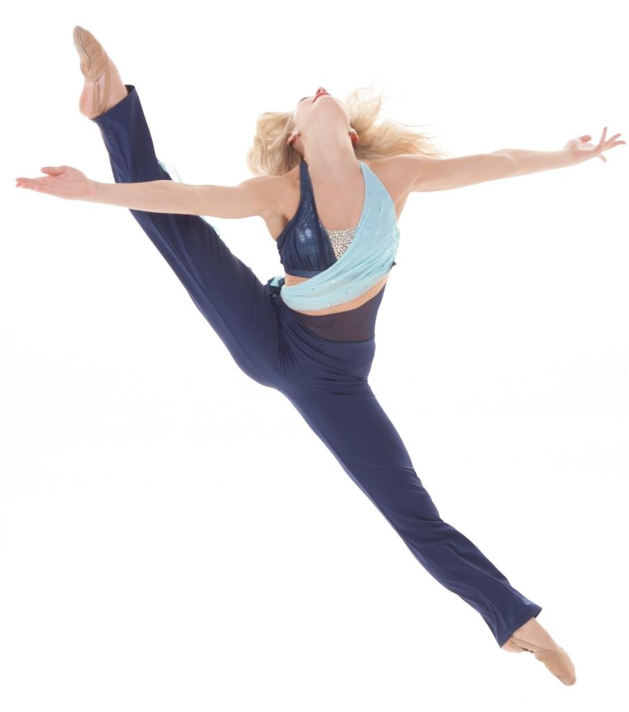 University of St. Thomas Dance Team