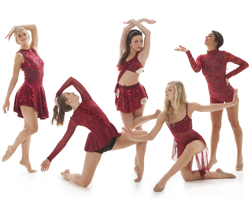 The Line Up - Marsala Pantone Color of the Year Dance Costumes ,Brookfield dance Studio, Avery, Forest Lake Dance team 2014-2015, Eagan dance team 2014-2015, Shakopee dance team 2014-2015, The Line Up