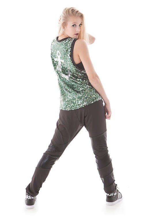 Waterloo Hip Hop, The Line Up, hip hop dance costume