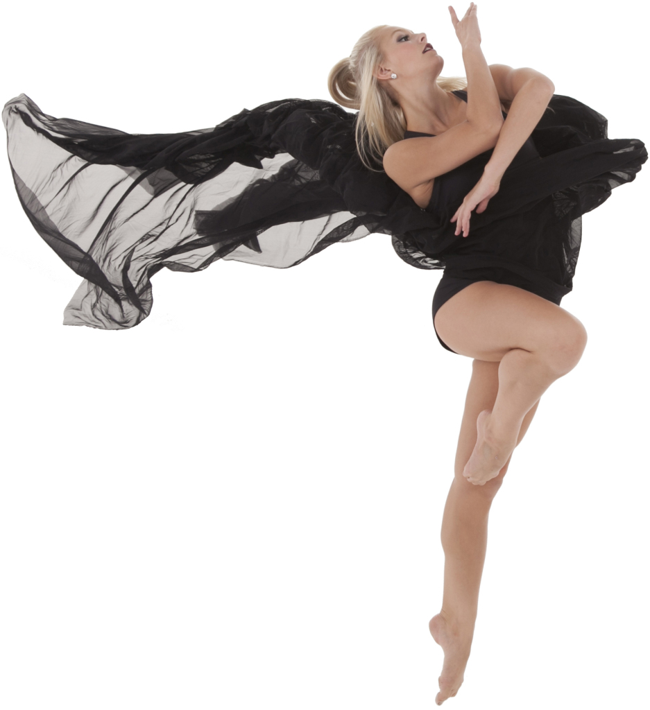 black elegance, The Line Up, dance costumes