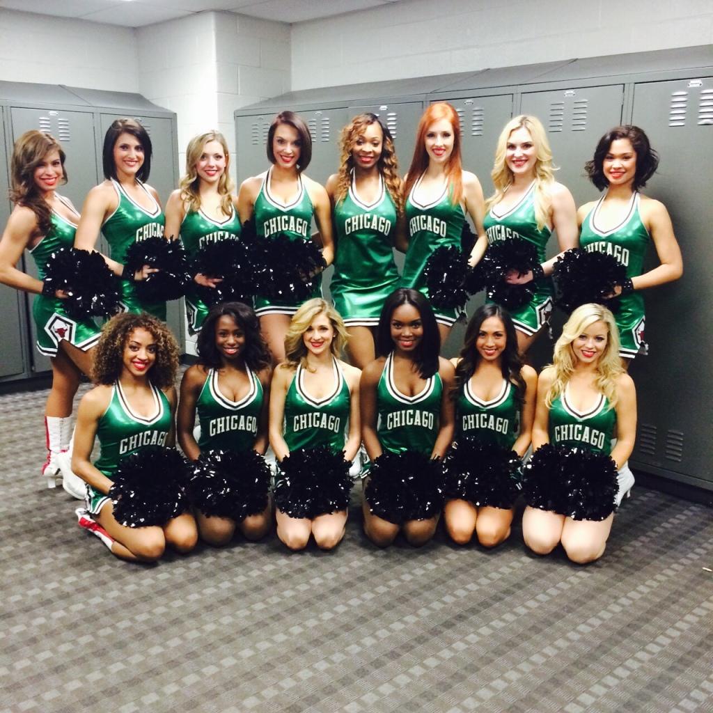 St Pattys Bulls 2015, The Line Up, Luvabulls