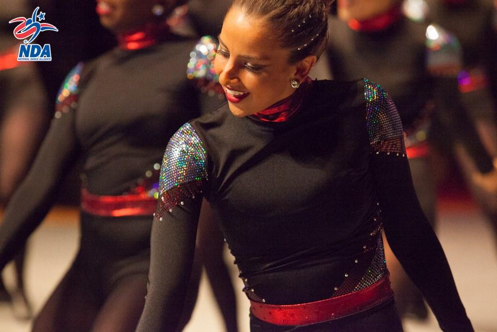 University of South Carolina dance team Prelims, Carolina Girls