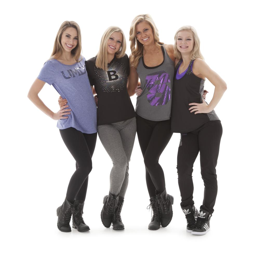 The Line Up, New designs, team tshirts, team shirts, custom team shirts, dance team shirts for camp,
