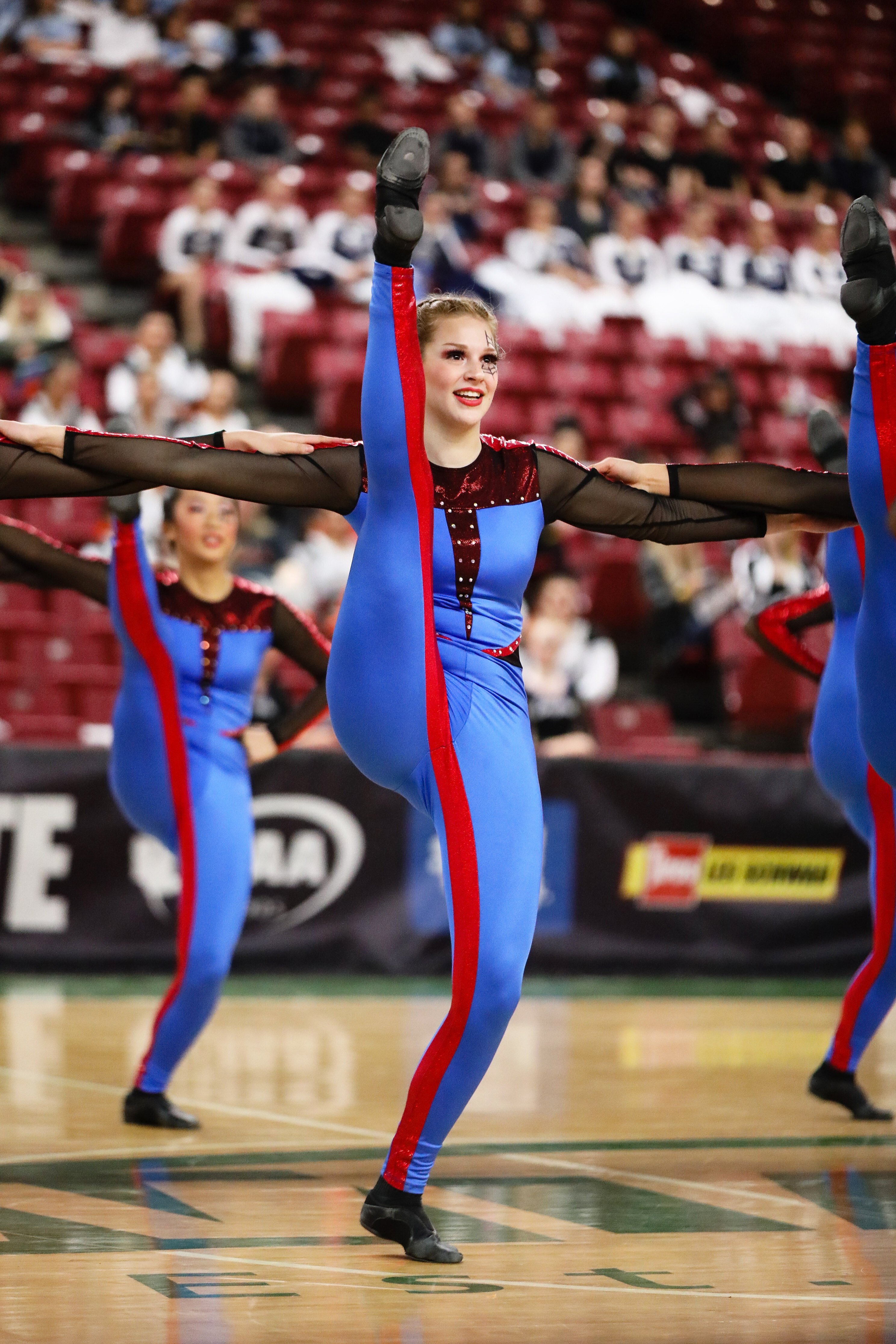 washington dance teams custom dance costumes