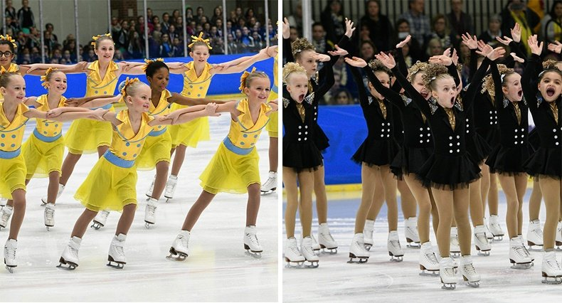 Capital Ice Cadence-Preliminary-Free Skate   Chicago Radiance-Preliminary-Free Skate at Mids 2017.jpg