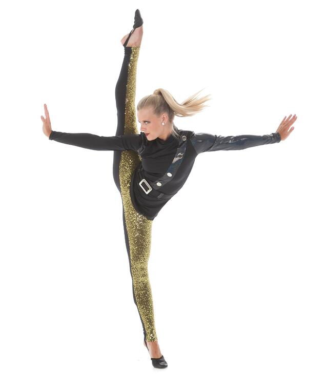 Half Zsa Zsa Legging High Kick Dance Costume.jpg