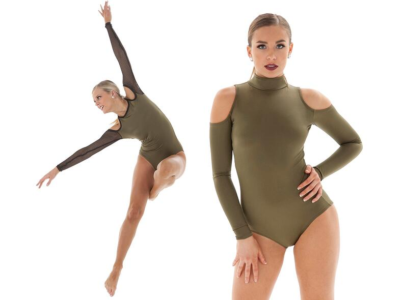 3fc0b8318 Top 6 Jazz, Lyrical & Contemporary Dance Costume Trends for 2018