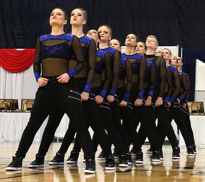 Fargo South - North Dakota State Dance Competition .jpg