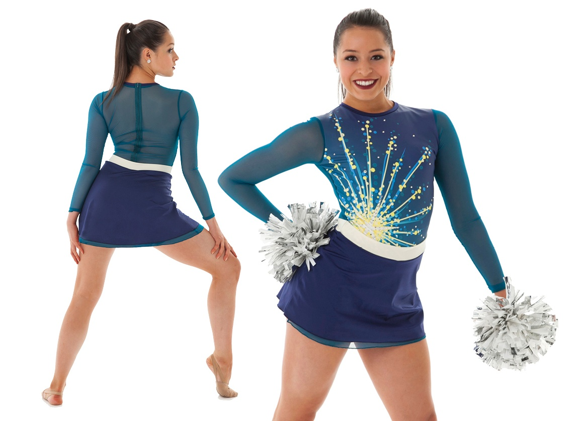 Front Back Color Change High Kick Dance Costume.jpg
