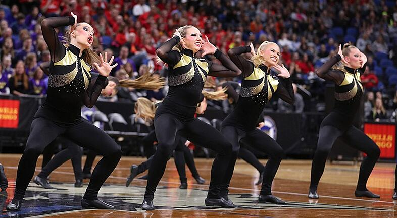 Hutchinson High School MN State 2017 High Kick.jpg