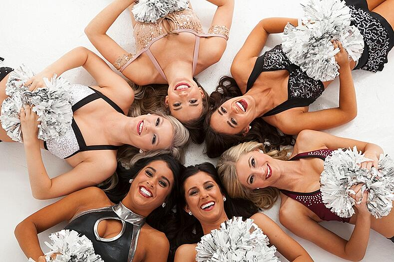 Audtion tips for your pro cheer audition
