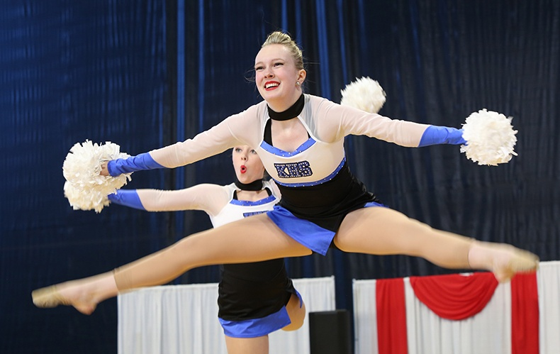 Kindred  - North Dakota State Dance Competition