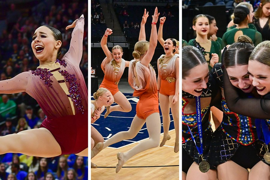 Minnesota state dance team tournament 2020
