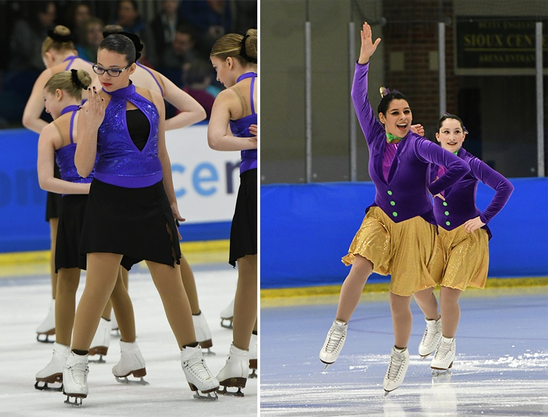 Northern Fusion-Open Juv-Free Skate    Washington Ice Emeralds-Open Juv-Free Skate at Mids 2017.jpg