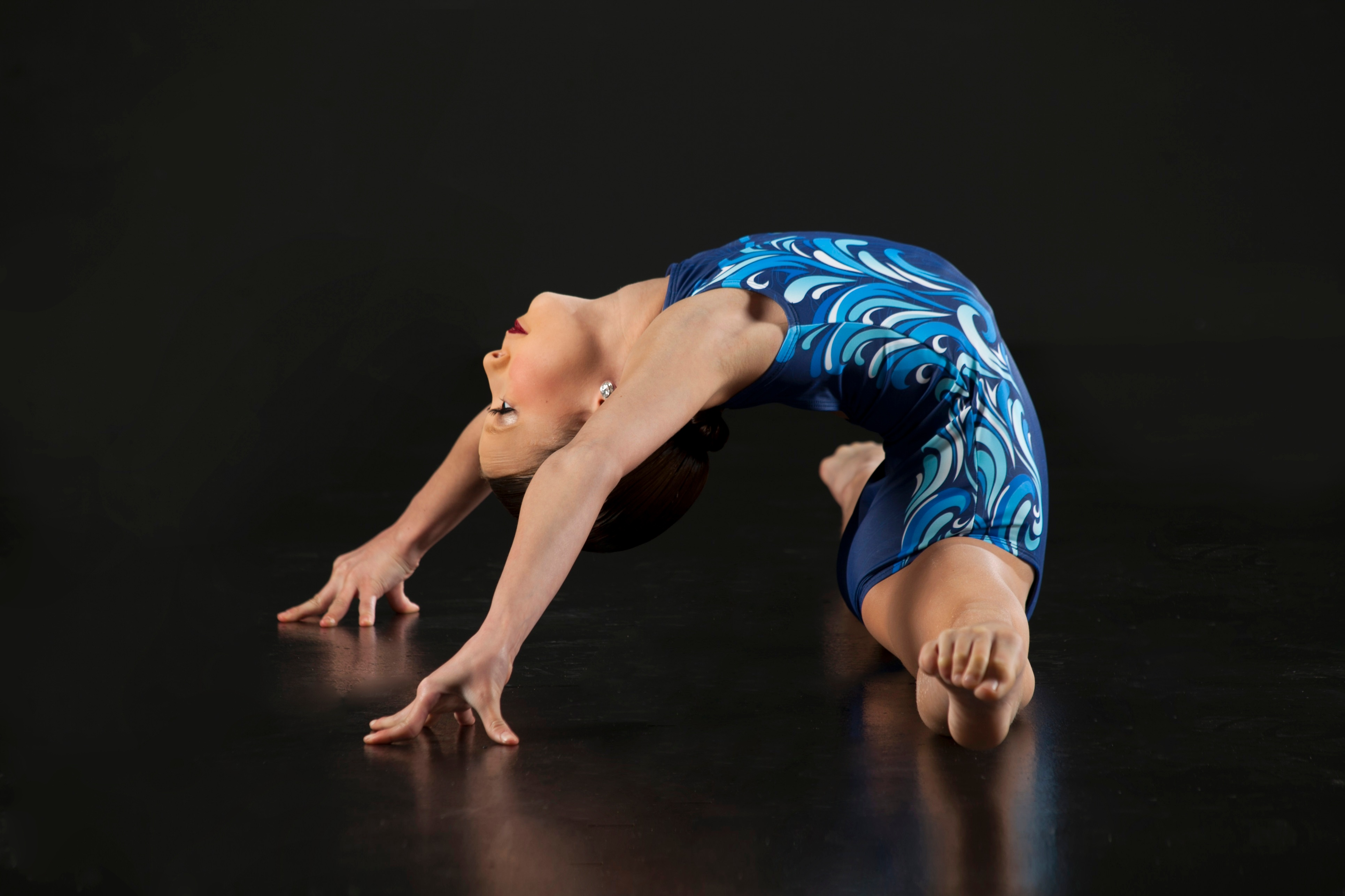 increase flexibility for dancers with these stretches