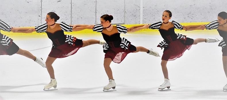 Onyx Team Skate in the Night Circus Dress jpg
