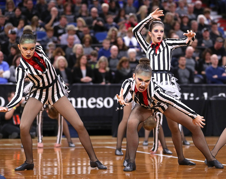 Orono High School MN State 2 High Kick.jpg