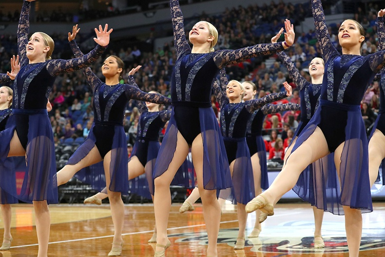 Prior Lake High School MN State 2017 Jazz.jpg
