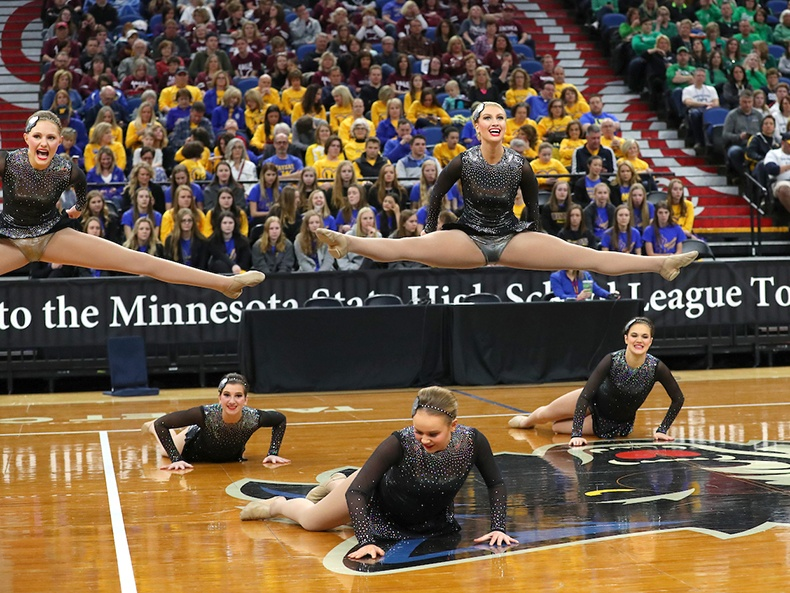 Simley Inver Grove Heights MN State 2017 Jazz 2.jpg