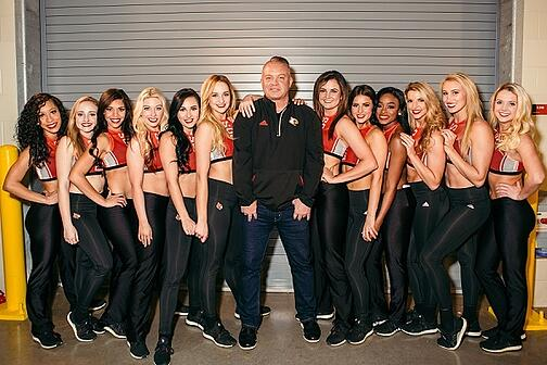 top 10 blog posts at the line up- louisville ladybirds on So Sharp