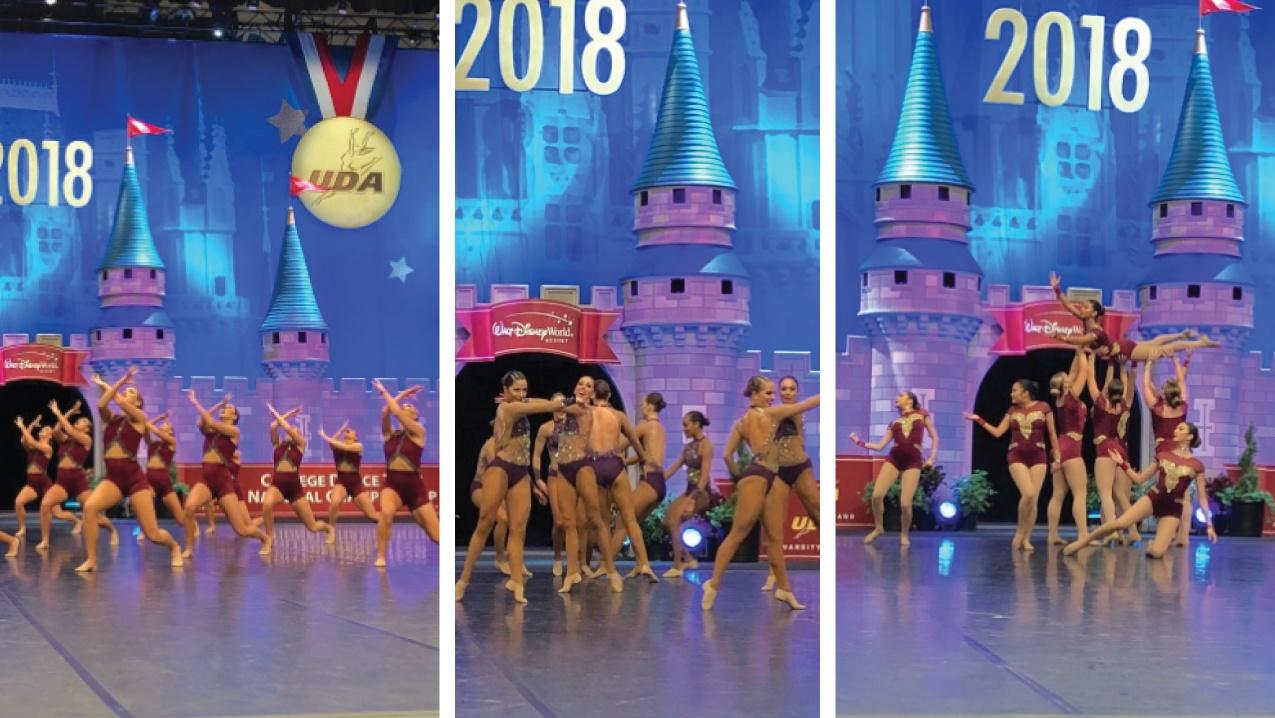 trends from uda nationals 2018 leotards