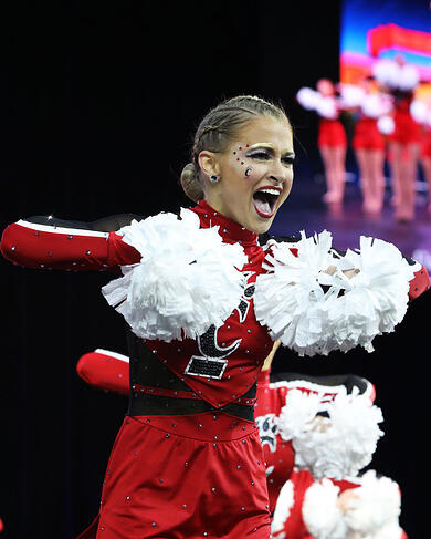 University of Cincinnati - Pom