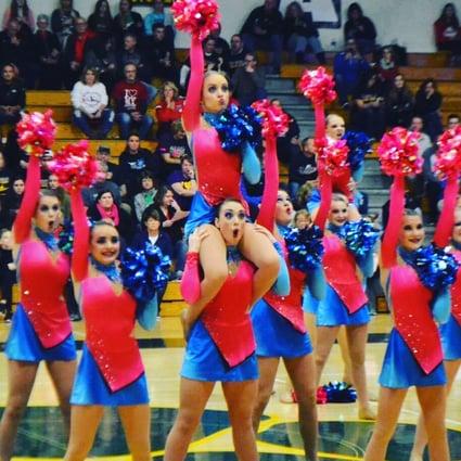 Waupaca High School Dance Team (3).jpg