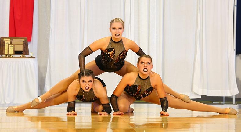 West Fargo - North Dakota State Dance Competition