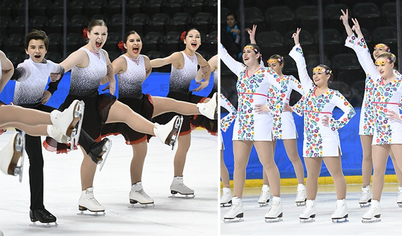 Wisconsin Edge-Intermediate-Free Skate and Dazzlers-Intermediate-Free Skate at Mids 2017.jpg