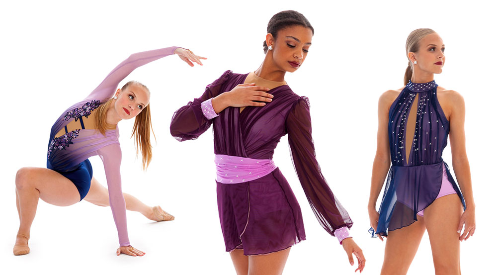 3 Ways to Wear the Best Dance Costume Trend of 2020