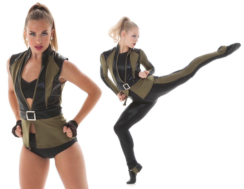 custom dance costume cost biketard unitard