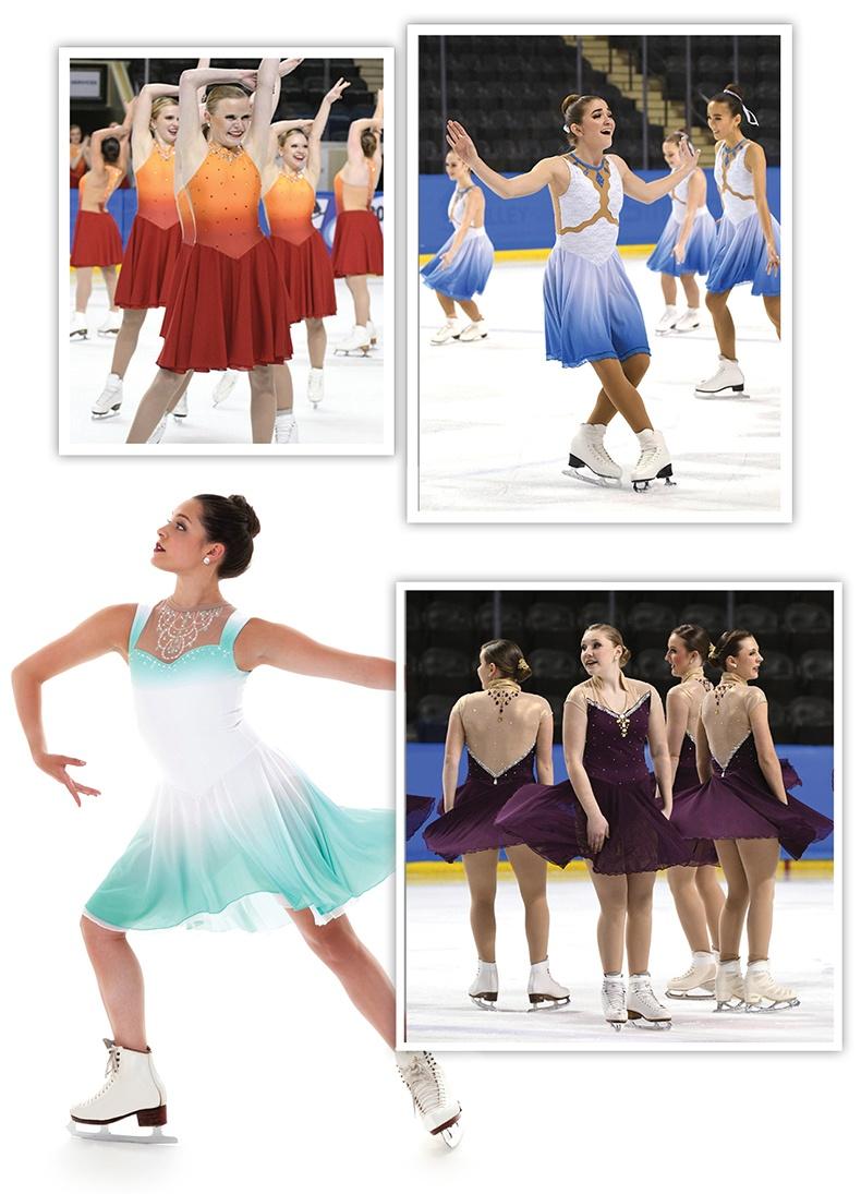 Synchronized Skating Dress False Necklace Looks.jpg